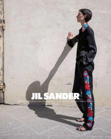 JIL SANDER -Campaign- 2021AWコレクション 画像7/14