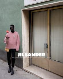 JIL SANDER -Campaign- 2021AWコレクション 画像9/14