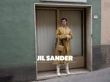 JIL SANDER -Campaign- 2021AWコレクション 画像10/14