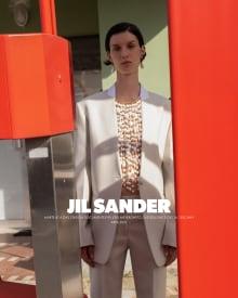 JIL SANDER -Campaign- 2021AWコレクション 画像11/14