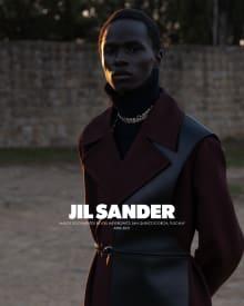 JIL SANDER -Campaign- 2021AWコレクション 画像12/14