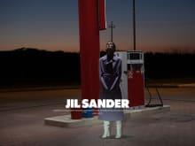 JIL SANDER -Campaign- 2021AWコレクション 画像13/14