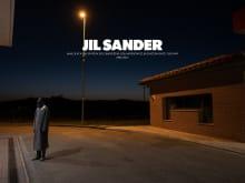 JIL SANDER -Campaign- 2021AWコレクション 画像14/14