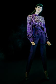 Julien Fournié 2021AW Coutureコレクション 画像8/26