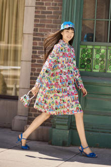 MOSCHINO 2022SS Pre-Collectionコレクション 画像27/69