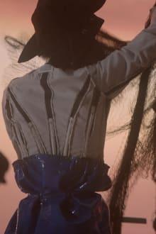 Maison Margiela 2021AW Couture パリコレクション 画像19/74