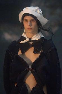 Maison Margiela 2021AW Couture パリコレクション 画像26/74