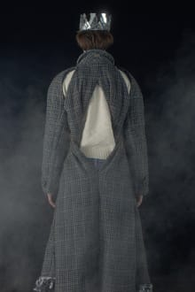 Maison Margiela 2021AW Couture パリコレクション 画像58/74