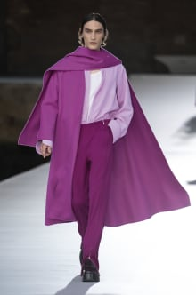 VALENTINO 2021AW Couture パリコレクション 画像3/84