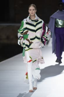 VALENTINO 2021AW Couture パリコレクション 画像6/84