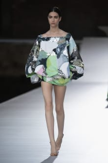 VALENTINO 2021AW Couture パリコレクション 画像11/84