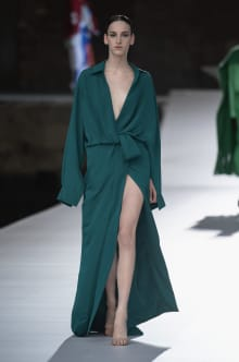 VALENTINO 2021AW Couture パリコレクション 画像13/84