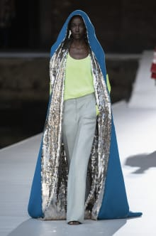 VALENTINO 2021AW Couture パリコレクション 画像15/84