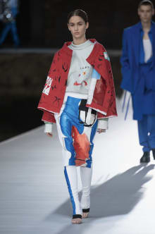 VALENTINO 2021AW Couture パリコレクション 画像16/84