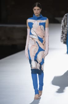 VALENTINO 2021AW Couture パリコレクション 画像19/84