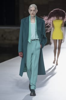 VALENTINO 2021AW Couture パリコレクション 画像25/84