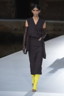 VALENTINO 2021AW Couture パリコレクション 画像27/84