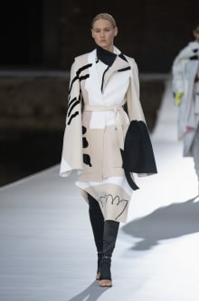 VALENTINO 2021AW Couture パリコレクション 画像28/84