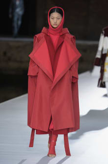 VALENTINO 2021AW Couture パリコレクション 画像38/84