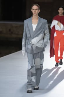 VALENTINO 2021AW Couture パリコレクション 画像42/84