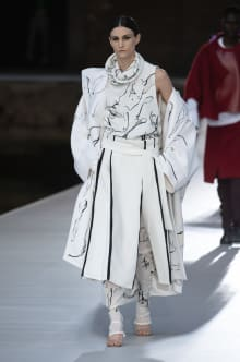 VALENTINO 2021AW Couture パリコレクション 画像49/84