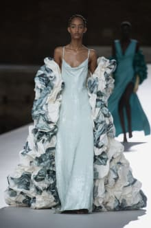 VALENTINO 2021AW Couture パリコレクション 画像63/84