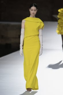 VALENTINO 2021AW Couture パリコレクション 画像65/84