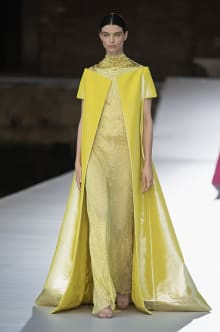 VALENTINO 2021AW Couture パリコレクション 画像70/84