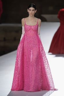 VALENTINO 2021AW Couture パリコレクション 画像71/84