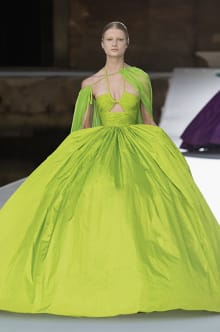 VALENTINO 2021AW Couture パリコレクション 画像75/84