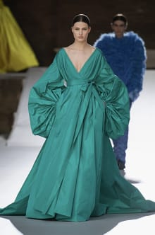 VALENTINO 2021AW Couture パリコレクション 画像77/84