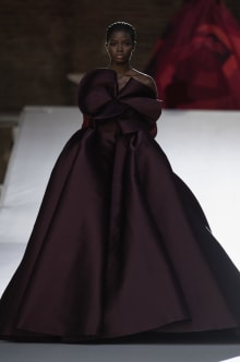 VALENTINO 2021AW Couture パリコレクション 画像82/84
