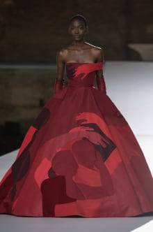 VALENTINO 2021AW Couture パリコレクション 画像83/84