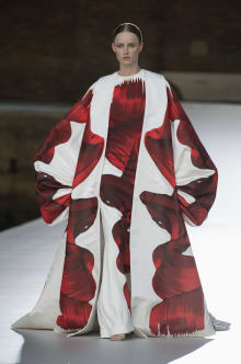 VALENTINO 2021AW Couture パリコレクション 画像84/84