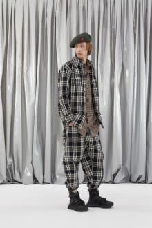 Vivienne Westwood MAN 2021AWコレクション 画像1/24