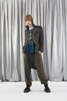 Vivienne Westwood MAN 2021AWコレクション 画像4/24