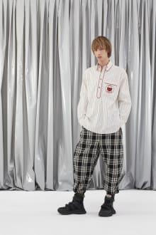 Vivienne Westwood MAN 2021AWコレクション 画像6/24