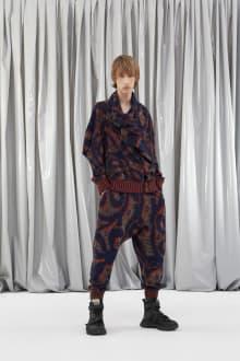Vivienne Westwood MAN 2021AWコレクション 画像10/24