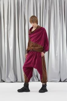 Vivienne Westwood MAN 2021AWコレクション 画像12/24