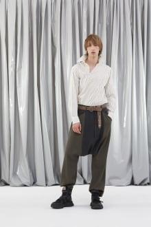 Vivienne Westwood MAN 2021AWコレクション 画像16/24