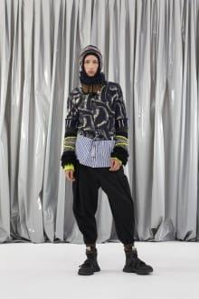 Vivienne Westwood MAN 2021AWコレクション 画像21/24