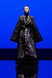 YUIMA NAKAZATO 2021AW Coutureコレクション 画像1/28