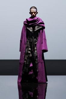 YUIMA NAKAZATO 2021AW Coutureコレクション 画像2/28