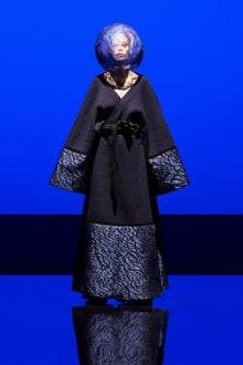 YUIMA NAKAZATO 2021AW Coutureコレクション 画像3/28