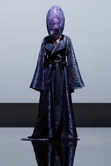YUIMA NAKAZATO 2021AW Coutureコレクション 画像7/28