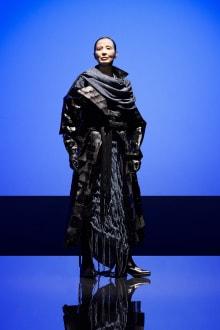 YUIMA NAKAZATO 2021AW Coutureコレクション 画像9/28