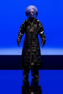 YUIMA NAKAZATO 2021AW Coutureコレクション 画像10/28