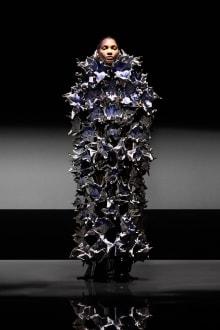 YUIMA NAKAZATO 2021AW Coutureコレクション 画像11/28
