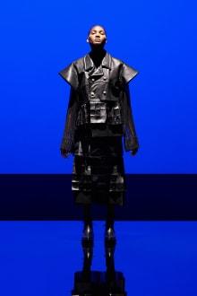 YUIMA NAKAZATO 2021AW Coutureコレクション 画像13/28