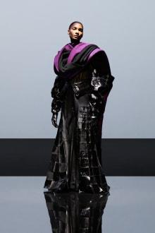 YUIMA NAKAZATO 2021AW Coutureコレクション 画像15/28